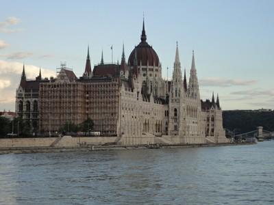 Marasovari-Parilament,Budapest,Hungary