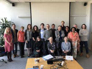Symposium participants